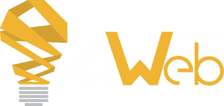 logo areaweb 17 branco