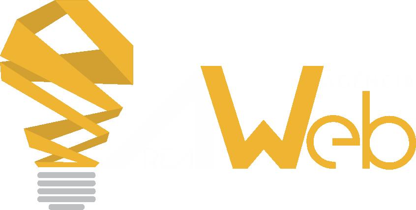 logo areaweb15 branco