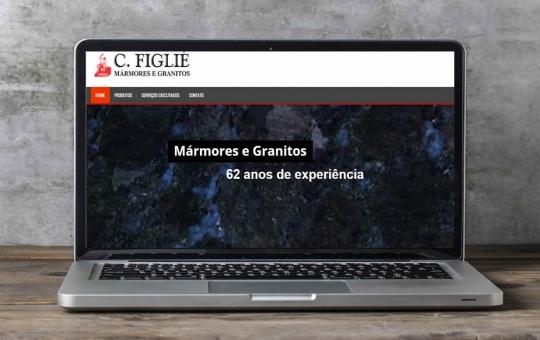Marmoraria Figlié