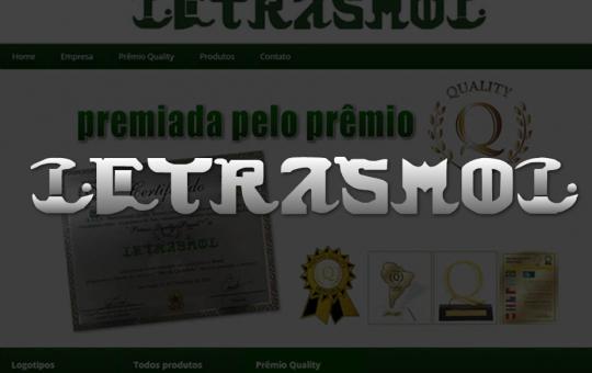 LETRASMOL