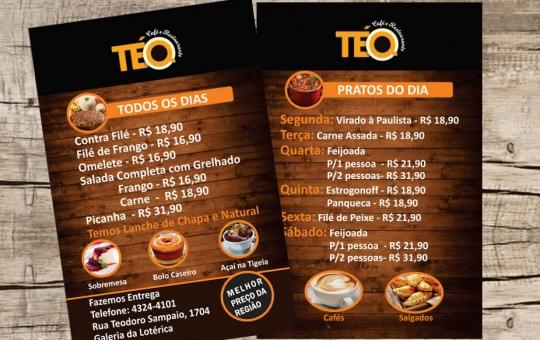 Teo Café